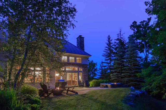 39A Sunbowl Ridge Road 39A, Stratton, VT 05155 (MLS #4663014) :: The Gardner Group