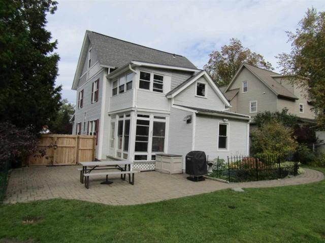 17 Brown Avenue, St. Albans City, VT 05478 (MLS #4664370) :: The Gardner Group