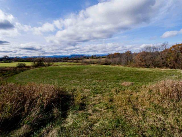5222 Mount Philo/Lot 2 Road, Charlotte, VT 05445 (MLS #4666066) :: The Gardner Group