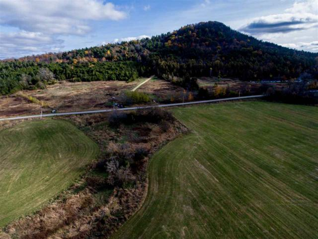 5222 Mt. Philo/Lot 1 Road, Charlotte, VT 05445 (MLS #4666075) :: The Gardner Group