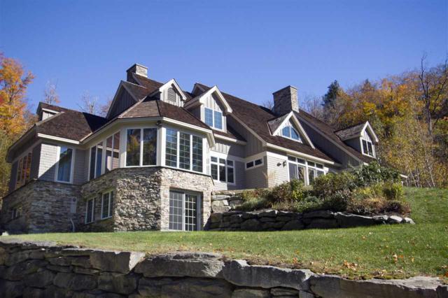 12 Sunset Ridge Road, Winhall, VT 05340 (MLS #4666435) :: Lajoie Home Team at Keller Williams Realty