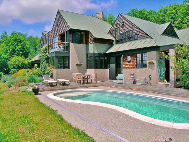 418 James Farm Road, Charlotte, VT 05445 (MLS #4668422) :: Keller Williams Coastal Realty