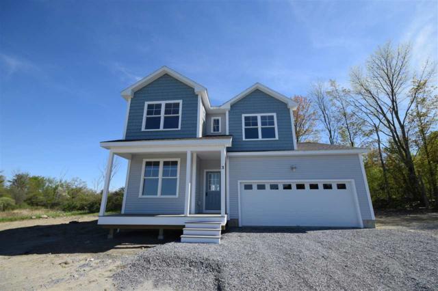 3 Goodrich Lane, Essex, VT 05452 (MLS #4669250) :: Keller Williams Coastal Realty