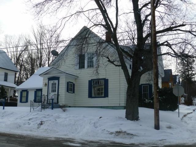 152 Third Street, Newport City, VT 05855 (MLS #4671142) :: The Gardner Group