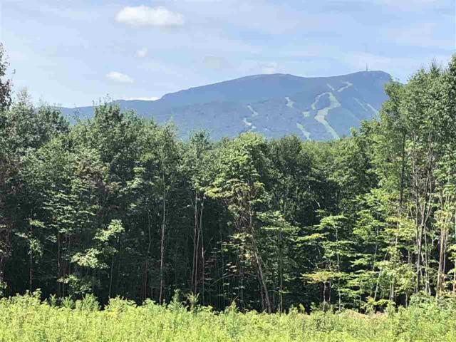 Lot 88 Wade Pasture Road #88, Stowe, VT 05672 (MLS #4671376) :: Keller Williams Coastal Realty