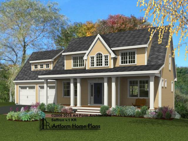 27 Bittersweet (Lot 118) Lane, South Berwick, ME 03908 (MLS #4671426) :: The Hammond Team