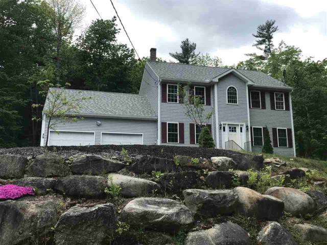 29 Colonial Way, Stoddard, NH 03464 (MLS #4671916) :: Keller Williams Coastal Realty