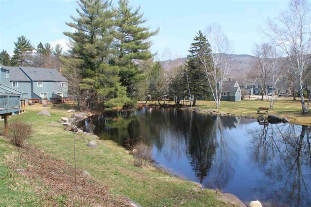 16 Madison Drive #76, Woodstock, NH 03262 (MLS #4674033) :: Keller Williams Coastal Realty