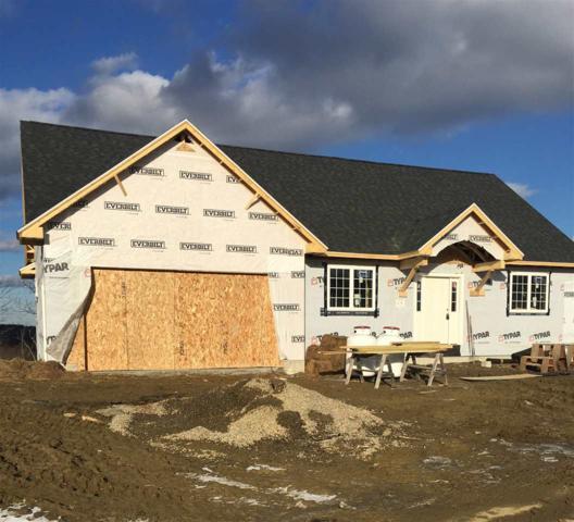 43 Barbaro Drive, Rochester, NH 03867 (MLS #4674142) :: Keller Williams Coastal Realty