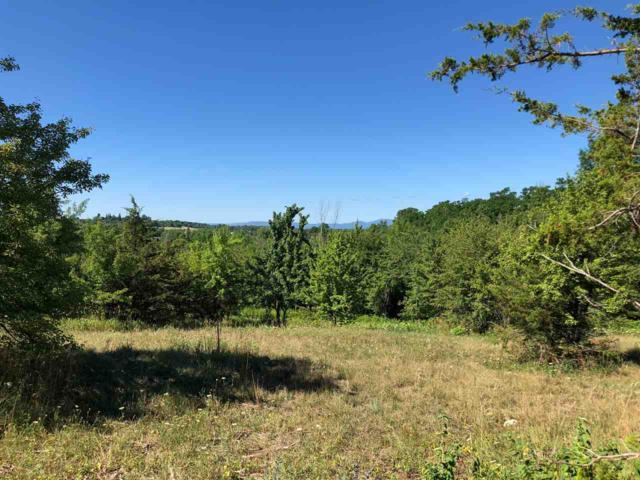 86 Comfort Hill Road Lot #3, Vergennes, VT 05491 (MLS #4674919) :: Lajoie Home Team at Keller Williams Realty