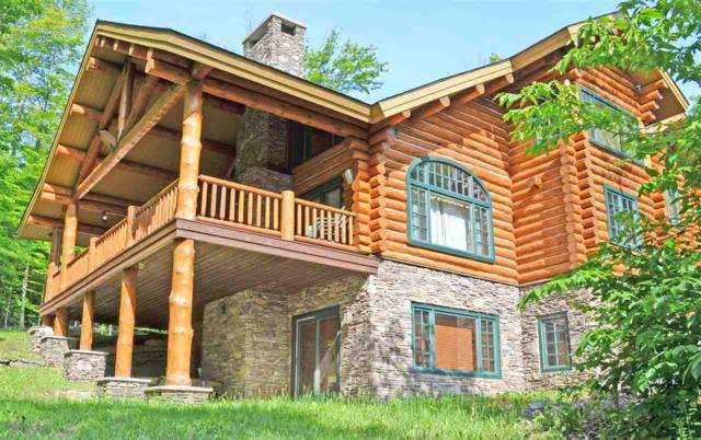 26 Spring Brook Drive, Ludlow, VT 05149 (MLS #4675171) :: The Gardner Group