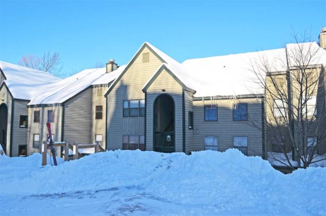 64 Fowler Road Q-201, Ludlow, VT 05149 (MLS #4675250) :: The Gardner Group