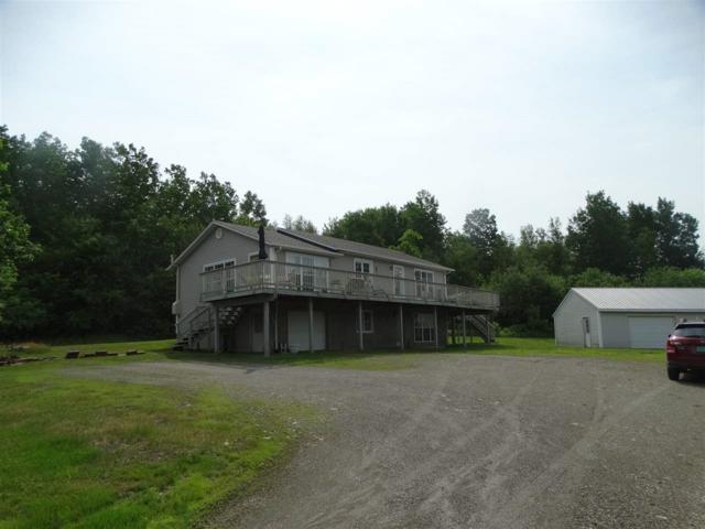 813 Belle Vista, Jay, VT 05859 (MLS #4675365) :: Lajoie Home Team at Keller Williams Realty