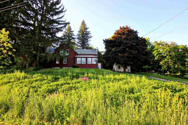 2367 North Pownal Road, Pownal, VT 05261 (MLS #4676033) :: The Gardner Group