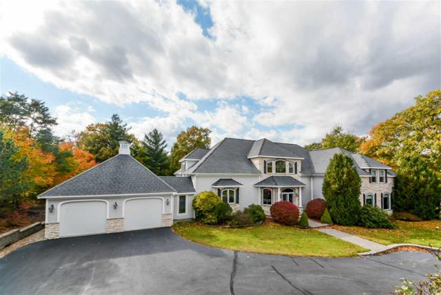 40 Highpoint Road, Conway, NH 03818 (MLS #4676139) :: Lajoie Home Team at Keller Williams Realty