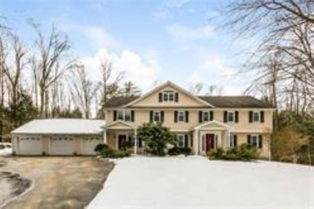 5 Old Coach Road, Bow, NH 03304 (MLS #4676788) :: Lajoie Home Team at Keller Williams Realty