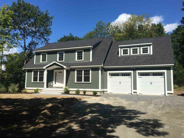 Lot 1 Leathers Lane #1, Dover, NH 03820 (MLS #4677404) :: Keller Williams Coastal Realty