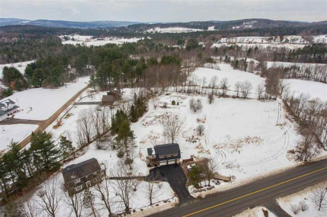 422 Browns Trace Road, Jericho, VT 05465 (MLS #4677556) :: The Gardner Group