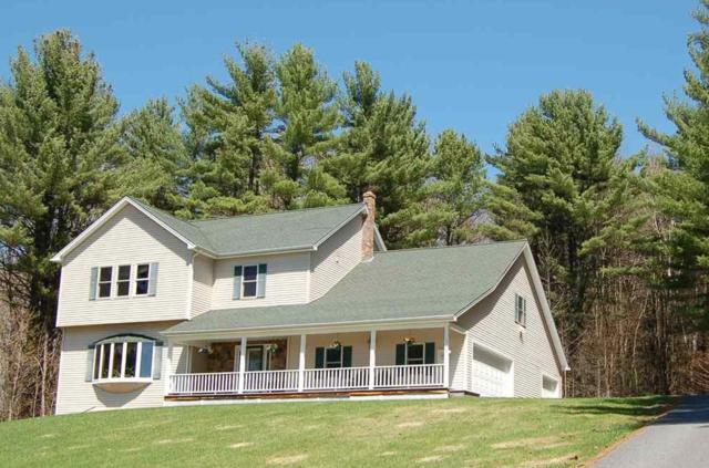 108 Sugarwoods Road, Barre Town, VT 05641 (MLS #4678633) :: The Gardner Group