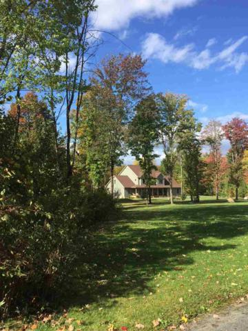 96 Hardscrabble Road, Milton, VT 05468 (MLS #4678924) :: The Gardner Group