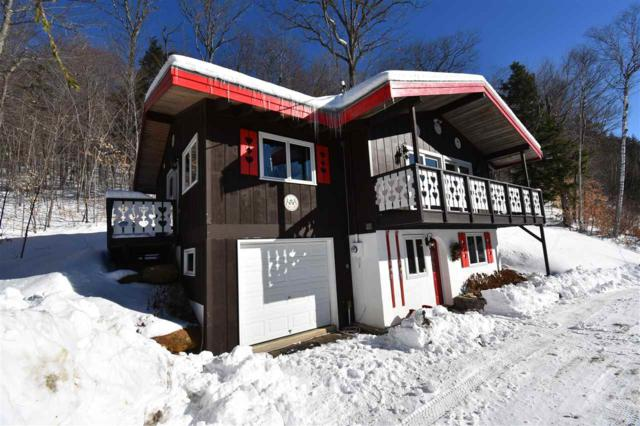 189 Mittenwald Strasse Drive #135, Bartlett, NH 03812 (MLS #4680934) :: Lajoie Home Team at Keller Williams Realty