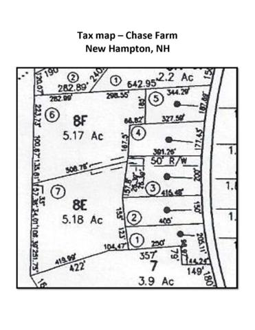 lot 3,4,5,6,7 Main Street, New Hampton, NH 03256 (MLS #4681382) :: The Hammond Team