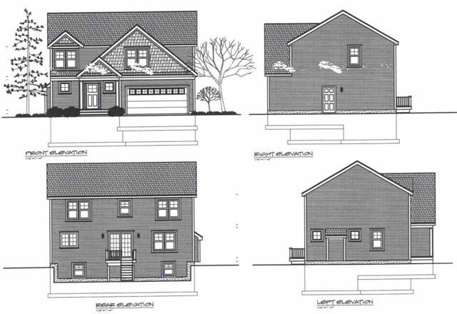 5 Beechwoods At Intervale #5, Bartlett, NH 03812 (MLS #4681590) :: Keller Williams Coastal Realty