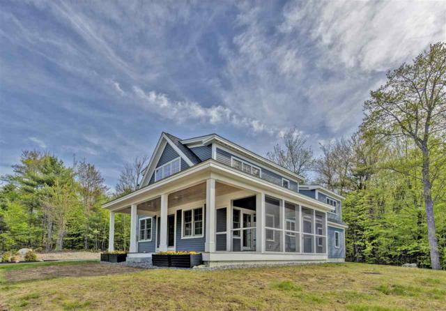 87 Woodland Trace, New London, NH 03257 (MLS #4683500) :: Keller Williams Coastal Realty