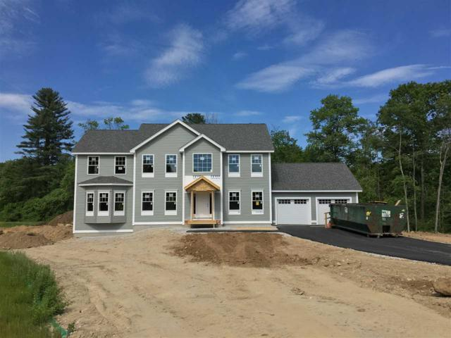 33 Chestnut Lane Lot 5, Pelham, NH 03076 (MLS #4685328) :: Keller Williams Coastal Realty