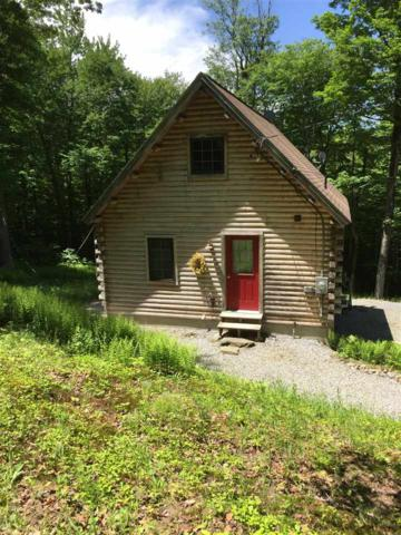 925 Heartwellville View Road, Readsboro, VT 05350 (MLS #4686460) :: Lajoie Home Team at Keller Williams Realty