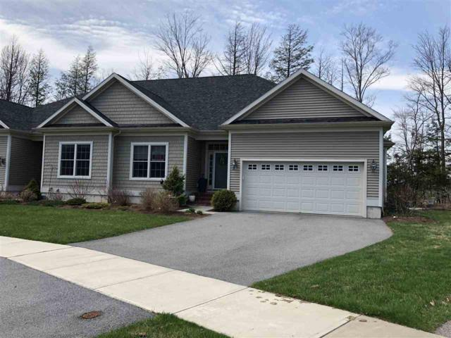 462 Michael Lane, Williston, VT 05495 (MLS #4686729) :: The Gardner Group