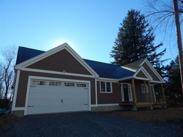 Lot 1 Spruce Street #1, Rollinsford, NH 03869 (MLS #4687071) :: Keller Williams Coastal Realty