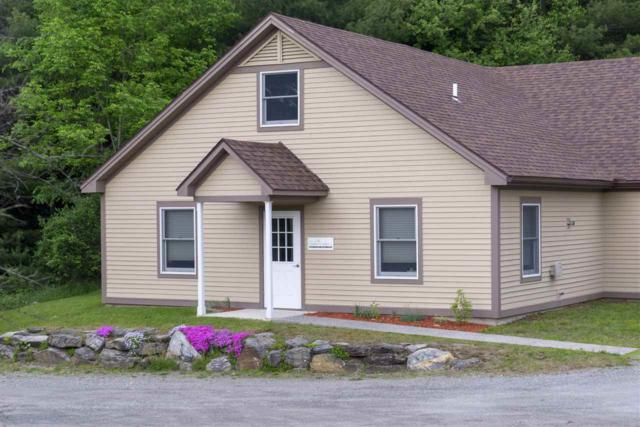 68 Central Drive #3, Stowe, VT 05672 (MLS #4687960) :: The Gardner Group