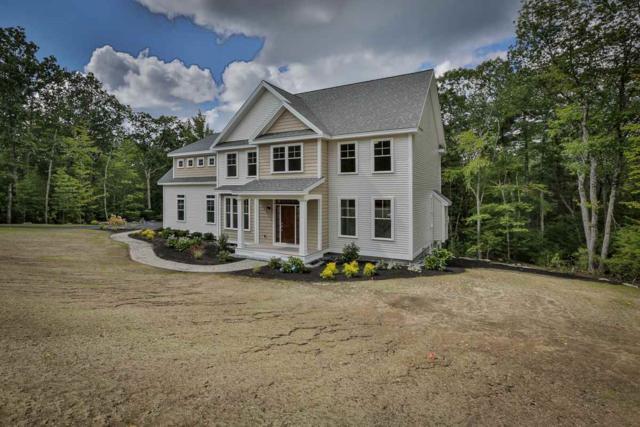 46 Wildwood Drive, Brookline, NH 03033 (MLS #4688086) :: Lajoie Home Team at Keller Williams Realty