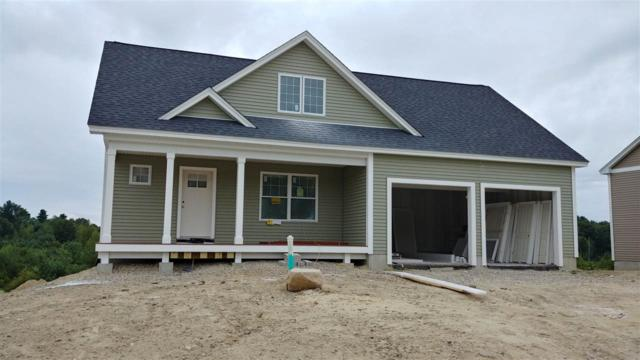 Lot 26 Sunningdale Drive #26, Somersworth, NH 03878 (MLS #4689137) :: Keller Williams Coastal Realty