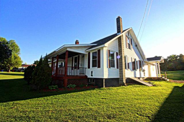 1059 Middle Pownal Road, Pownal, VT 05261 (MLS #4689915) :: The Gardner Group