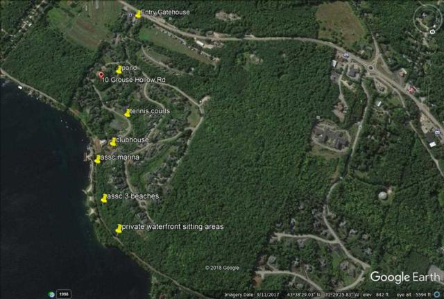 10 Grouse Hollow Road 38-1, Meredith, NH 03253 (MLS #4692407) :: The Hammond Team