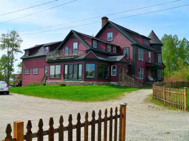 110 Meadows Road, Jefferson, NH 03583 (MLS #4693927) :: Keller Williams Coastal Realty