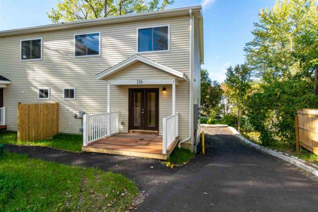 116 Mallets Bay Avenue #1, Winooski, VT 05404 (MLS #4693993) :: The Gardner Group
