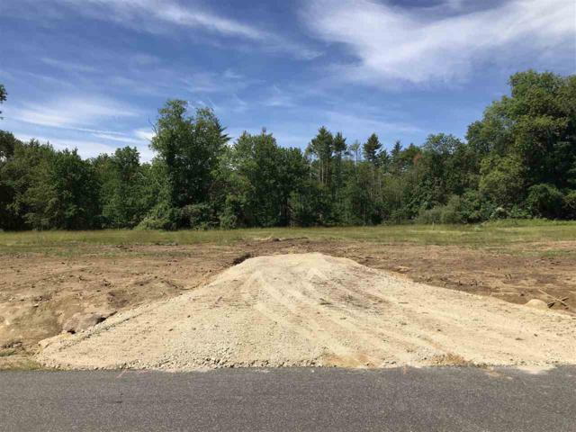Lot 30-7 Second Crown Point Road 30-7, Strafford, NH 03884 (MLS #4694059) :: The Hammond Team