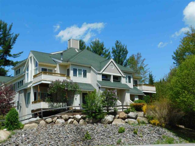 42 Forest Knoll Way H-3, Waterville Valley, NH 03215 (MLS #4695816) :: Hergenrother Realty Group Vermont