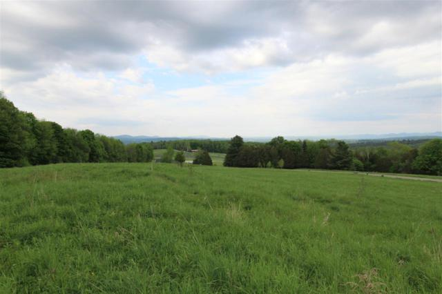 Lot #6 Dodge Farm Road #6, Berlin, VT 05602 (MLS #4695834) :: The Gardner Group
