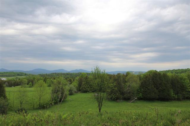 Lot #11 Scott Hill Rd Road #11, Berlin, VT 05602 (MLS #4695838) :: The Gardner Group