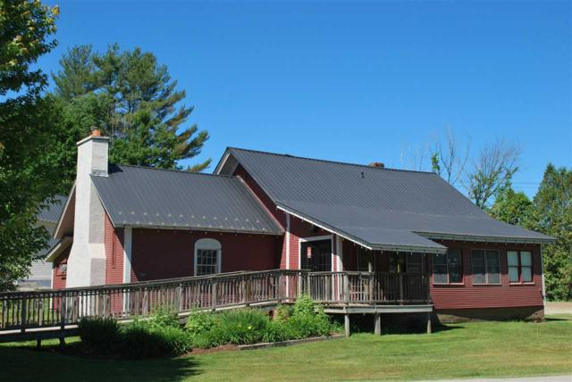 383 Moscow Road Also Listed As , Stowe, VT 05672 (MLS #4696045) :: Keller Williams Coastal Realty