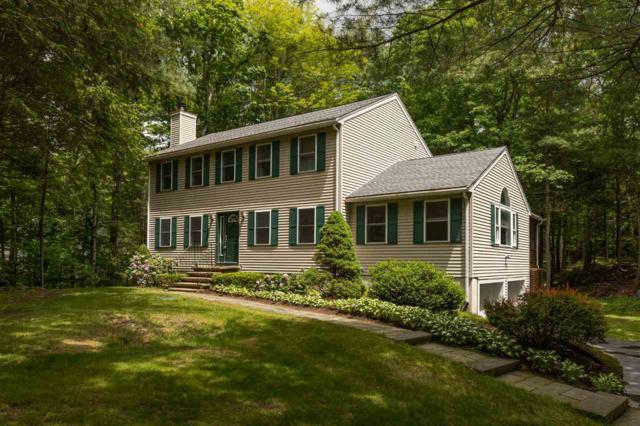 6 Cragmere Heights Road, Exeter, NH 03833 (MLS #4698018) :: The Hammond Team