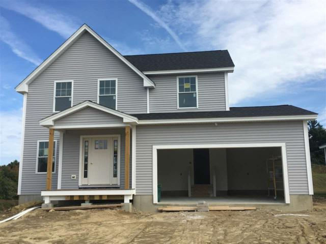 Lot 53 Sunningdale Drive #53, Somersworth, NH 03873 (MLS #4698429) :: Lajoie Home Team at Keller Williams Realty