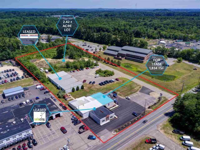 187 Route 108 Highway, Somersworth, NH 03878 (MLS #4700323) :: Lajoie Home Team at Keller Williams Realty