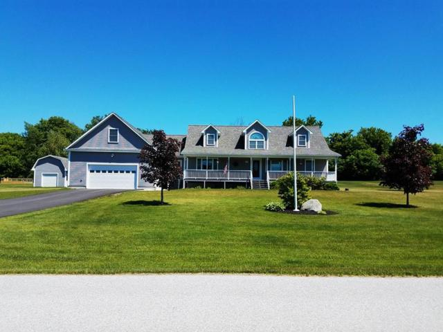 13 Cedar Ledges Estate, Swanton, VT 05488 (MLS #4700409) :: The Gardner Group