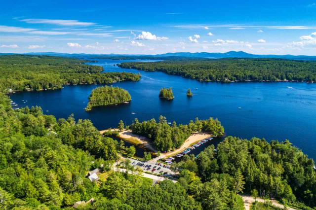 0 Sundorf Street #6, Moultonborough, NH 03254 (MLS #4701623) :: Hergenrother Realty Group Vermont