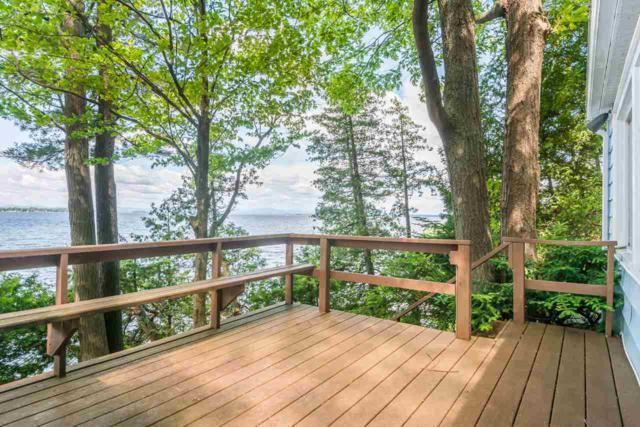 637 Marble Island Road, Colchester, VT 05446 (MLS #4702982) :: The Gardner Group
